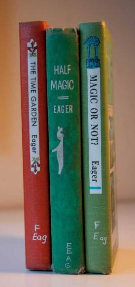 EagerBooks