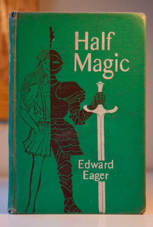 half magic edward eager pdf