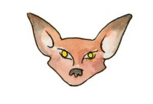 Amulets_Fox