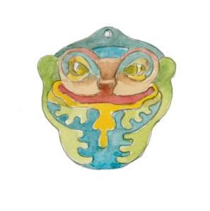Amulets_Frog