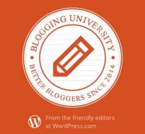 BloggingU