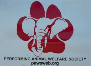 Performing Animal Welfare Society